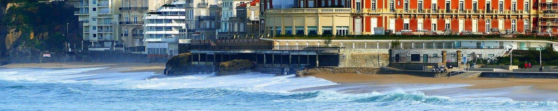 Organiser un événement à Biarritz