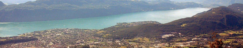 Organiser un événement à Aix-les-Bains