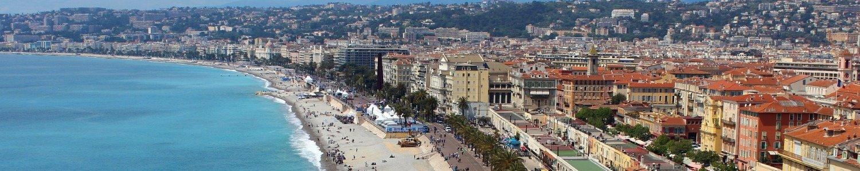 Organiser un événement à Nice