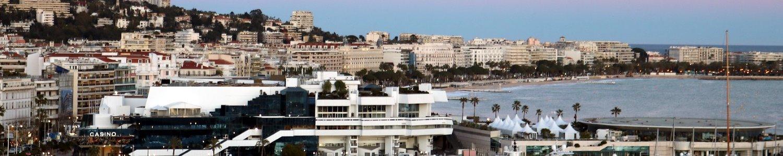 Organiser un événement à Cannes