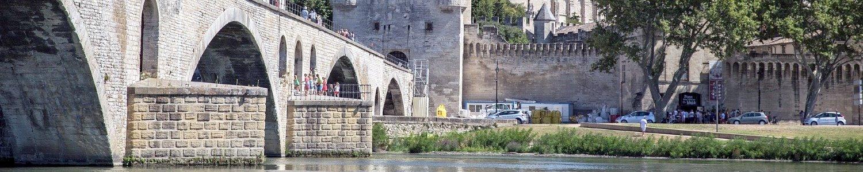 Organiser un événement à Avignon