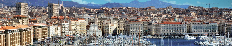 Organiser un événement à Marseille