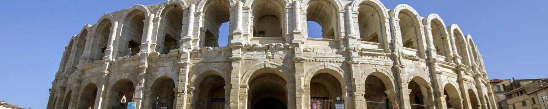 Organiser un événement à Arles