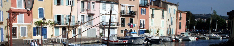 Organiser un événement à Martigues