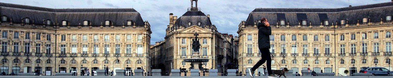 Organiser un événement à Bordeaux