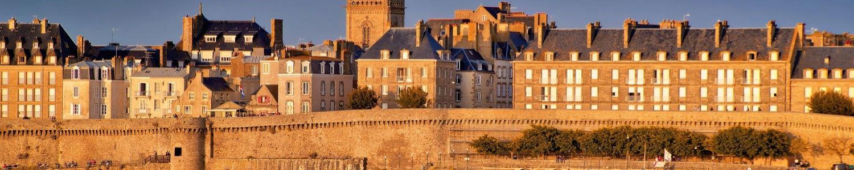 Organiser un événement à Saint-Malo